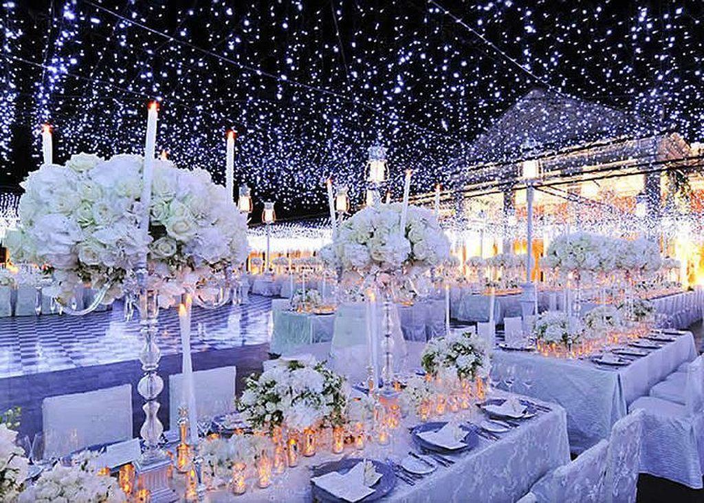 Decorations & Lighting